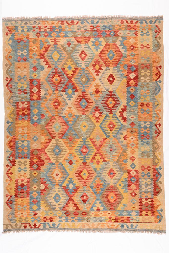 19711_Afghanischer Kelim_243x182-094_2000