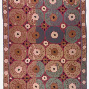 Stickerei Textil